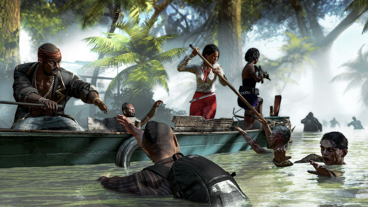 dead island riptide 1.4.1 patch