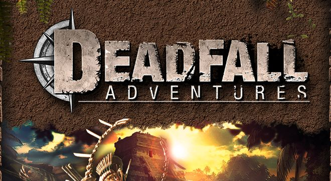 Deadfall adventures walkthrough mission 8: mayan tombs (all.