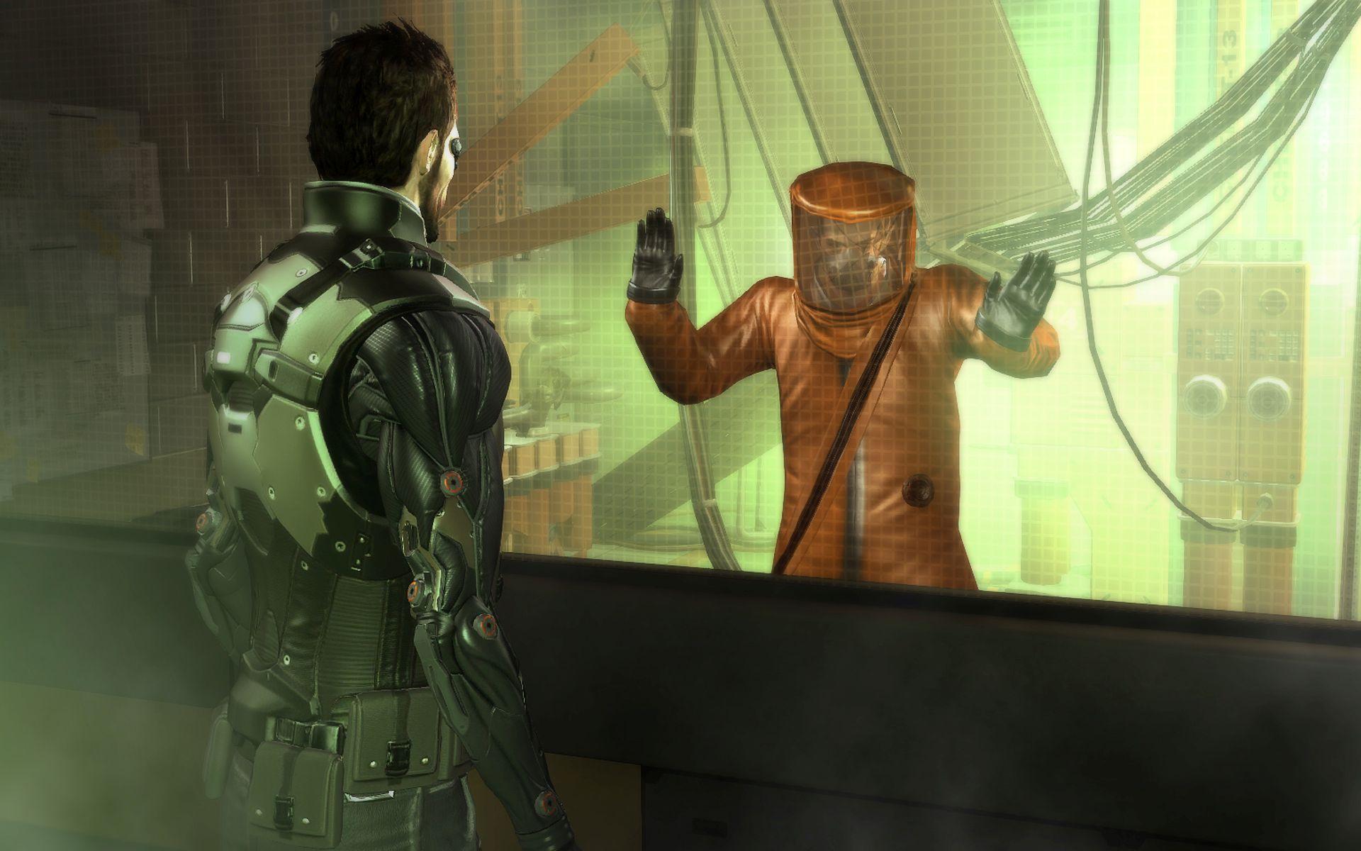Game Cheats Deus Ex Mankind Divided Megagames