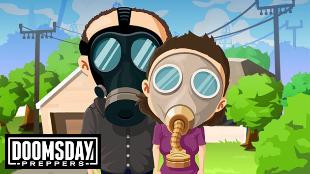 doomsday preppers dating website Prepper dating if you have read much here on my blog you have figured out i am a single dad so i think i'm going to talk about being a prepper and in the dating pool.