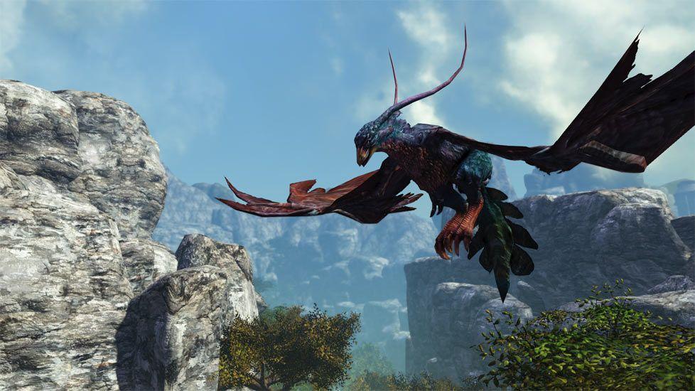 Free Online Games Dragon