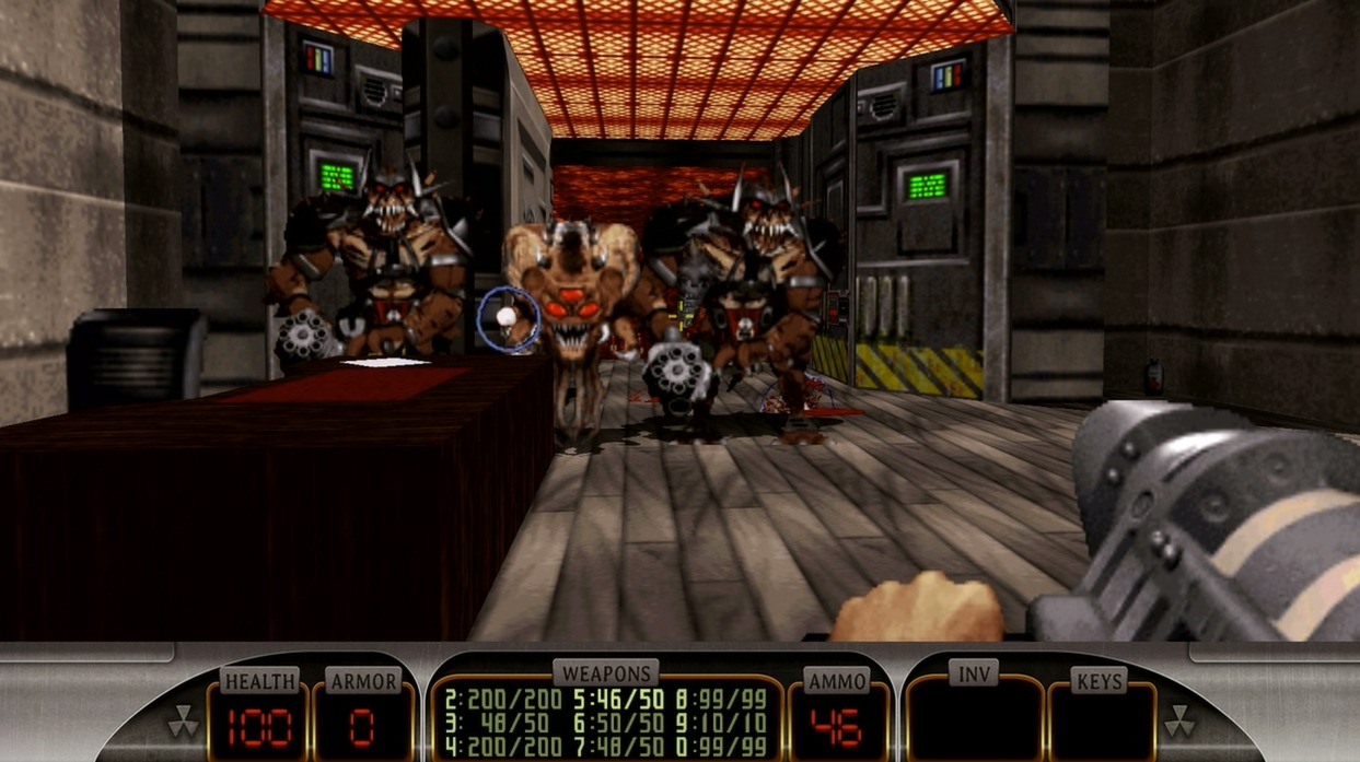 Duke nukem 3d atomic edition pc review and download | old pc gaming.
