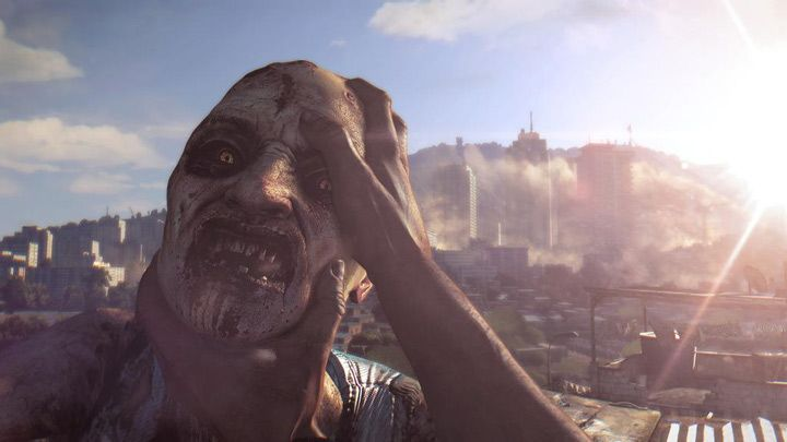 Game Trainers: Dying Light v1 3 0 (+30 Trainer) [LinGon