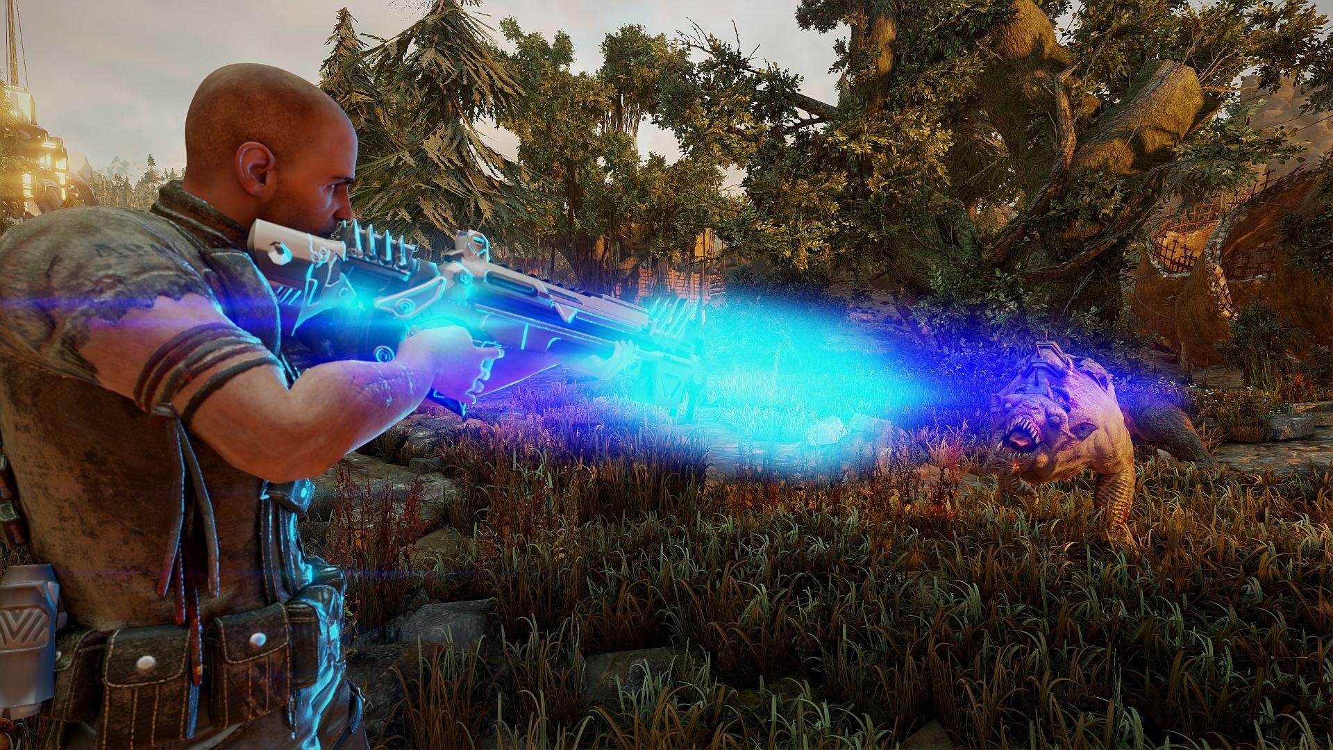 Game Cheats: ELEX | MegaGames