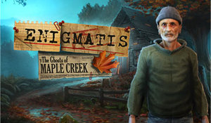 enigmatis the ghosts of maple creek collector edition