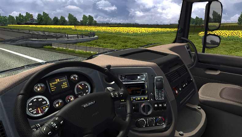 euro truck simulator 1 download full game free