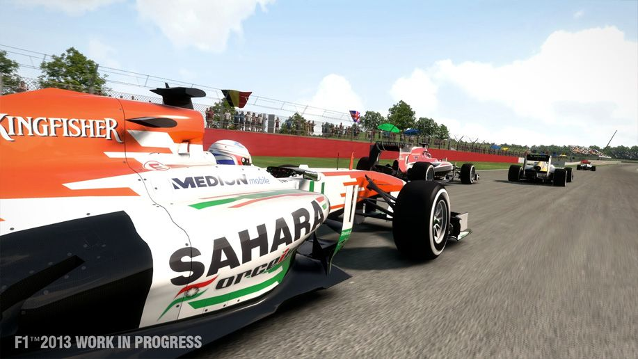 F1.2013.Profile.Fix-RELOADED Game Download