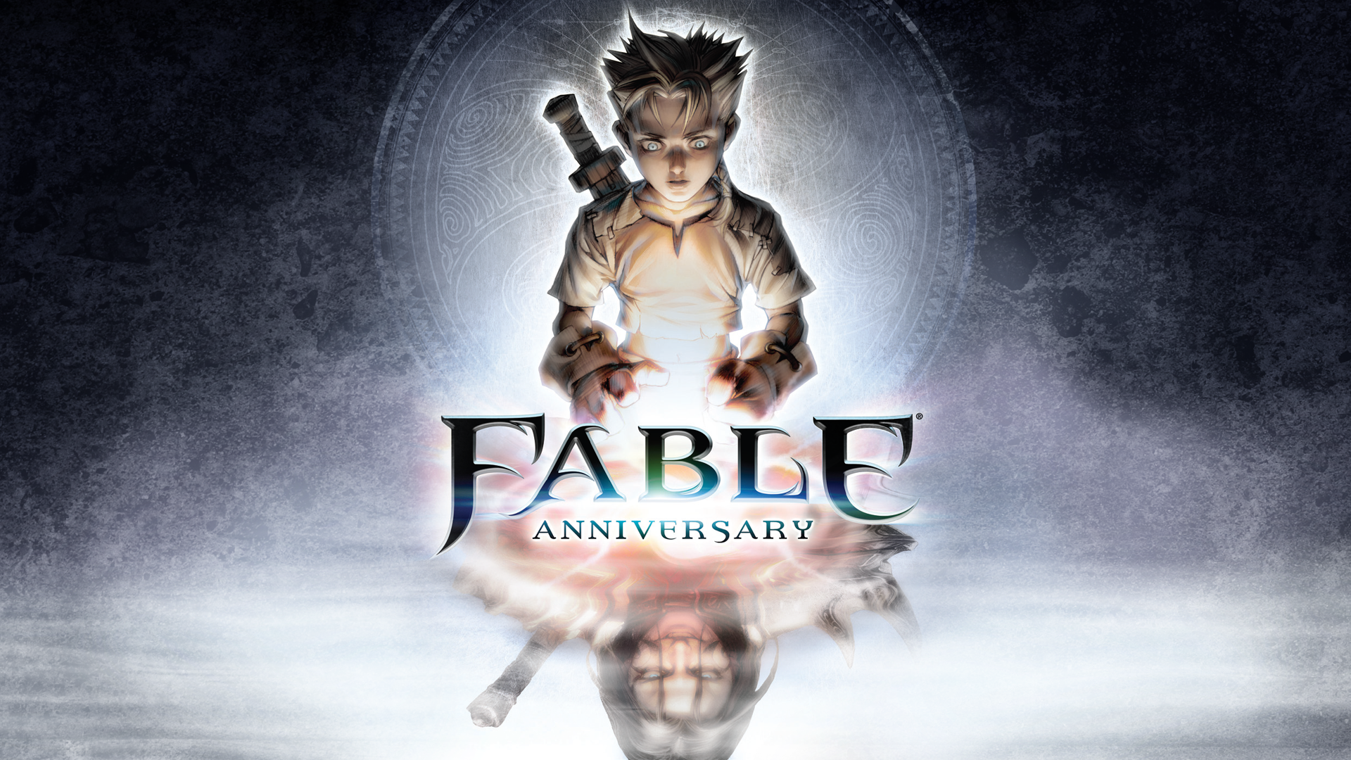 Game Fix / Crack: Fable Anniversary v1 0 All No-DVD [Codex
