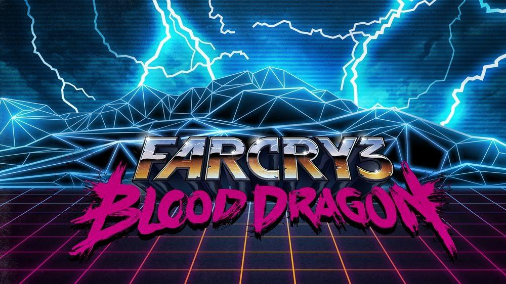 Game Trainers: Far Cry 3: Blood Dragon (+21 Trainer ...
