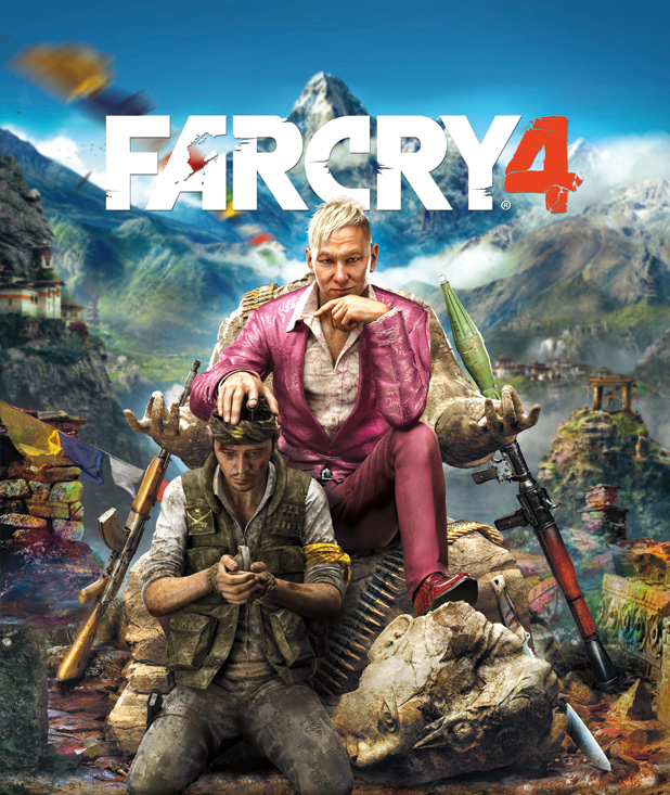 crack video games far cry 3