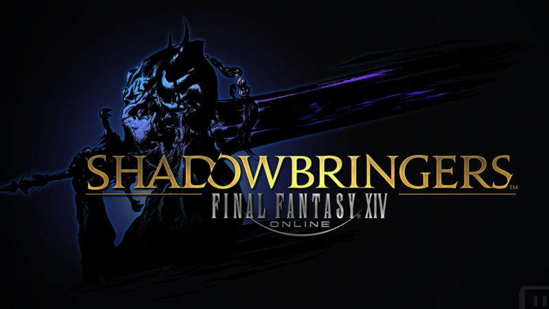 Video / Trailer: FINAL FANTASY XIV: SHADOWBRINGERS Teaser Trailer