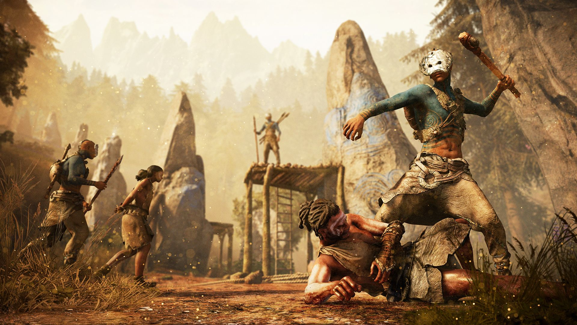 far cry 4 crack without uplay