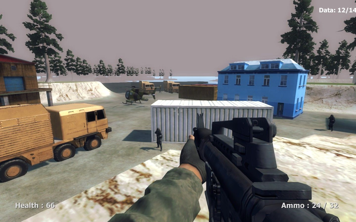 far cry 1 android obb+apk download