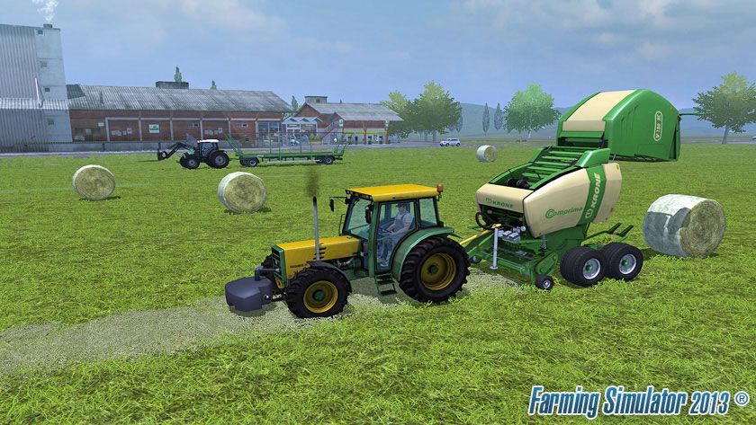 Farming Simulator 2013 Xbox 360
