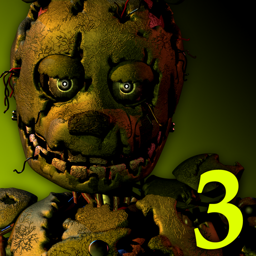 Game Cheats: Five Nights at Freddy's 3 | MegaGames