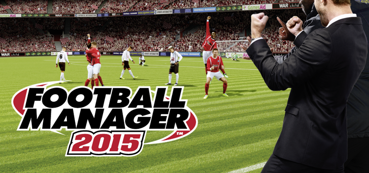 Football Manager 2015 video and new features
