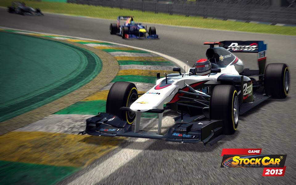 Game Stock Car GAMESTOCKCAR2K13