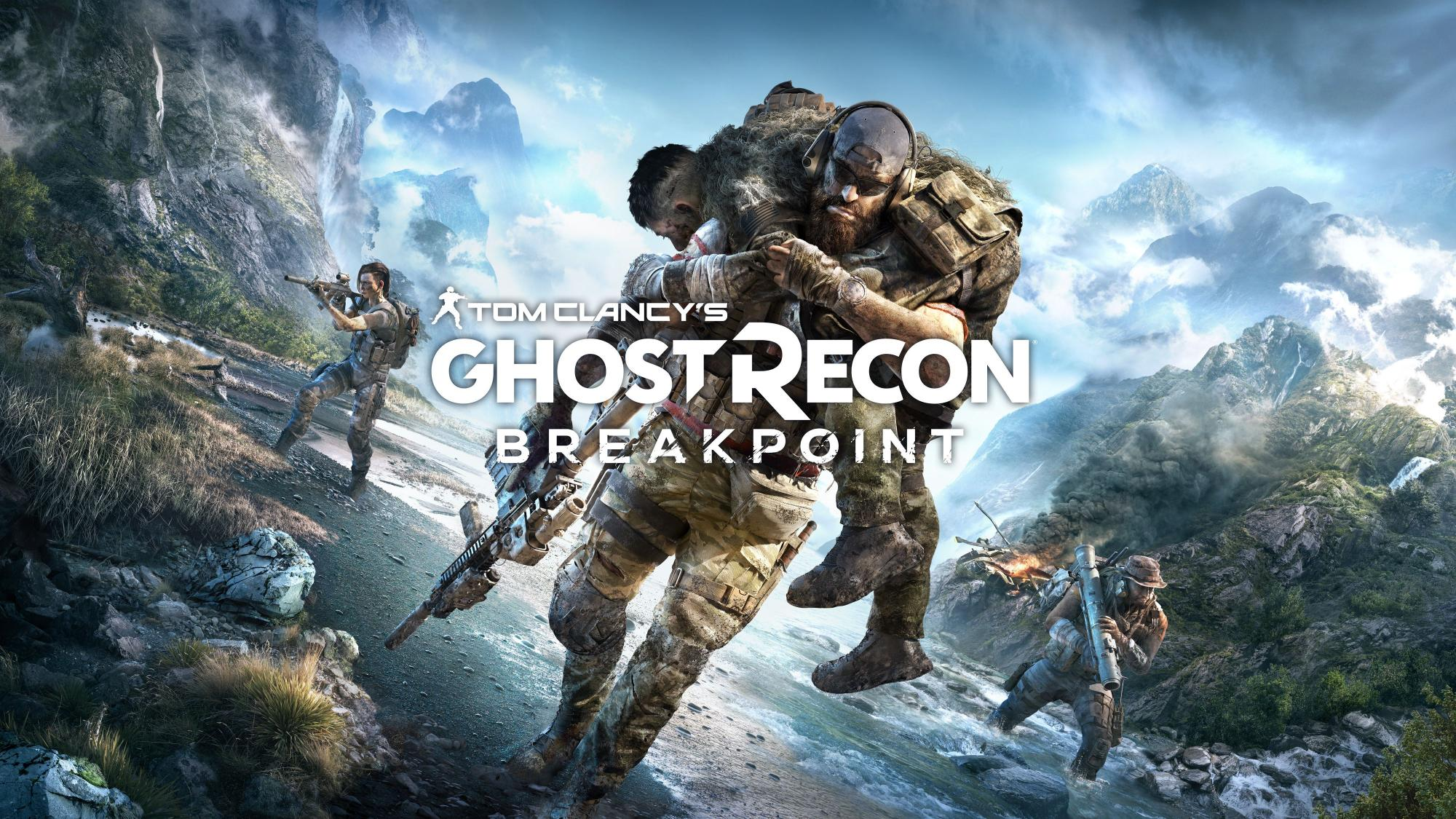 Video / Trailer: Tom Clancy's Ghost Recon: Breakpoint