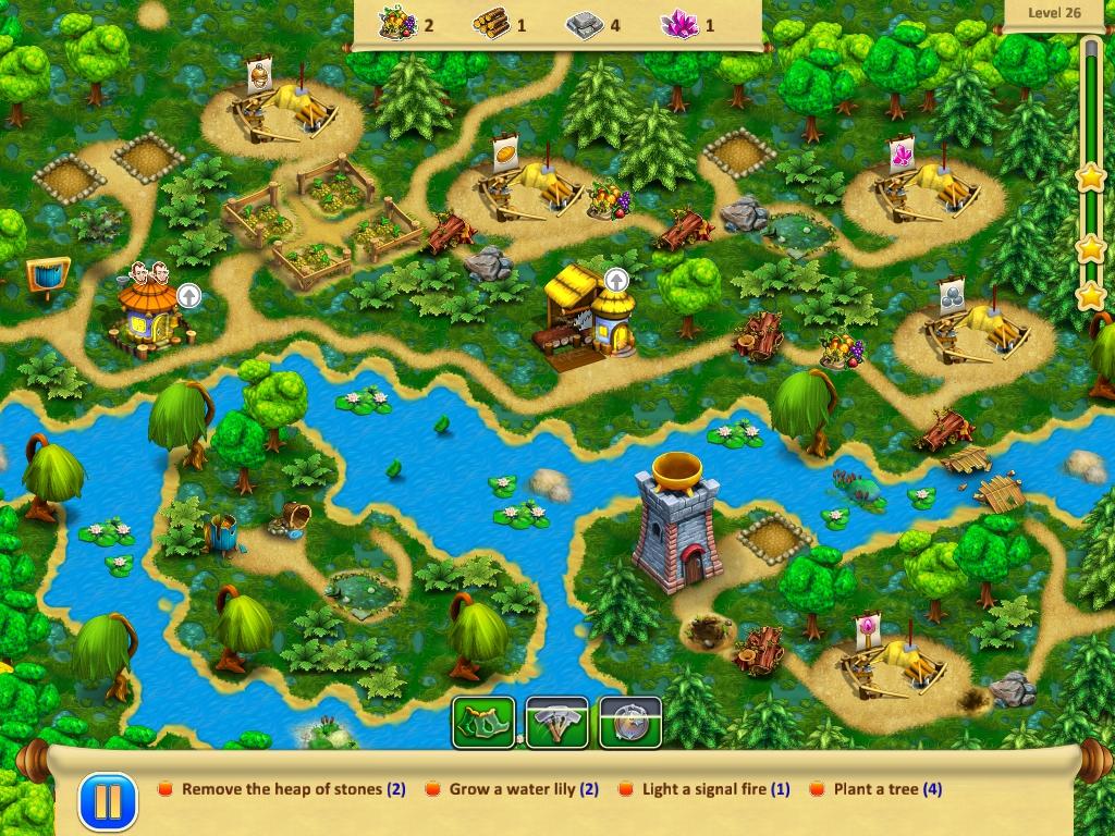 Gnomes Garden 3 Trainer Abolfazl K