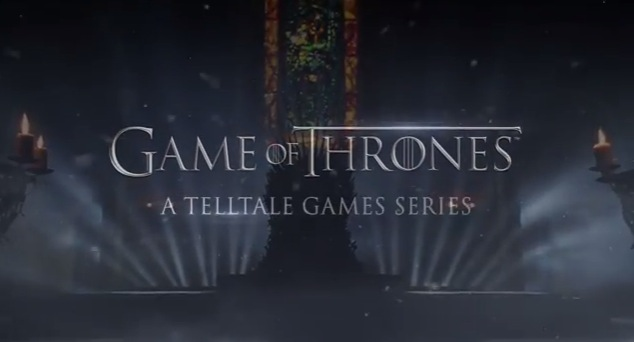 Game Fix / Crack: Game of Thrones: Episode 6 - The Ice
