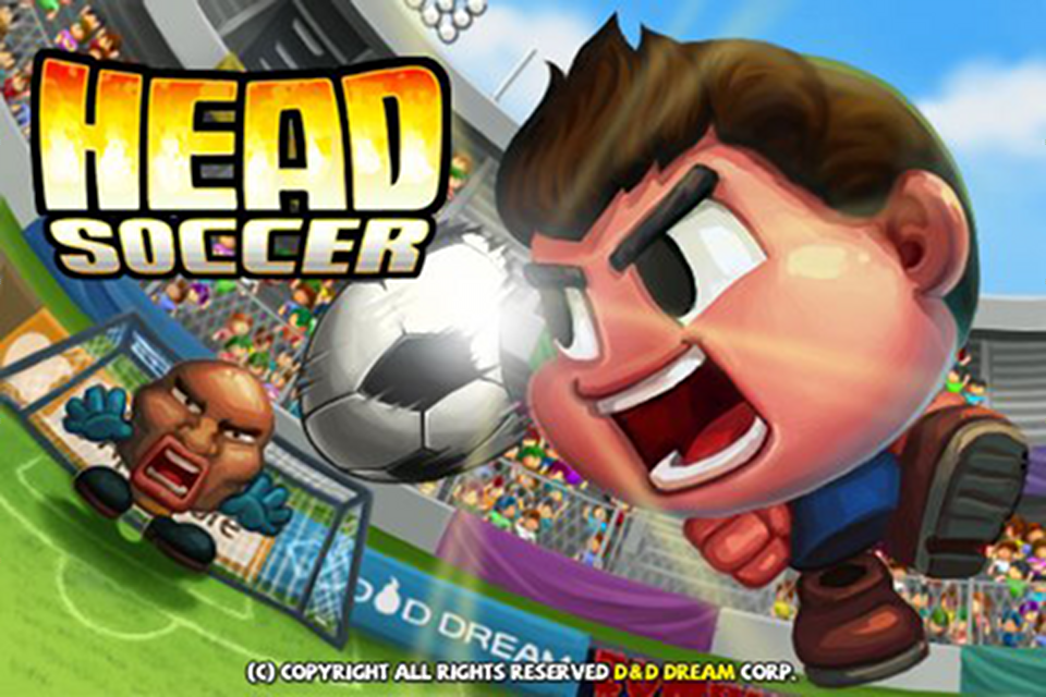 Head Soccer Game Online Free | myideasbedroom.com