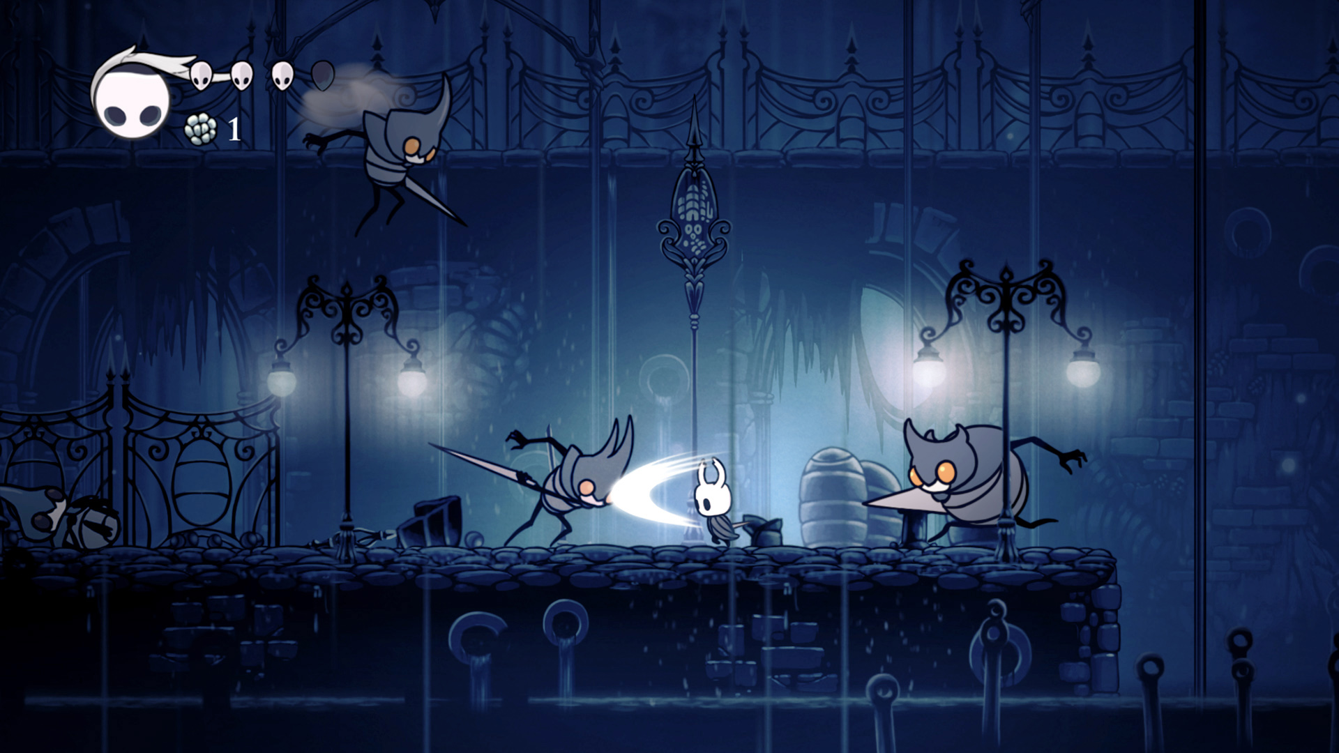 Game Trainers Hollow Knight 2 Trainer Abolfazl K Megagames
