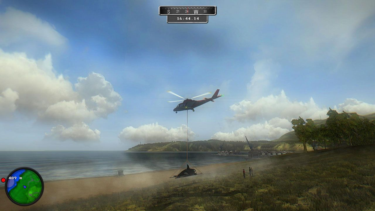 Games helicopter simulator search rescue megagames for 20 40 window missions