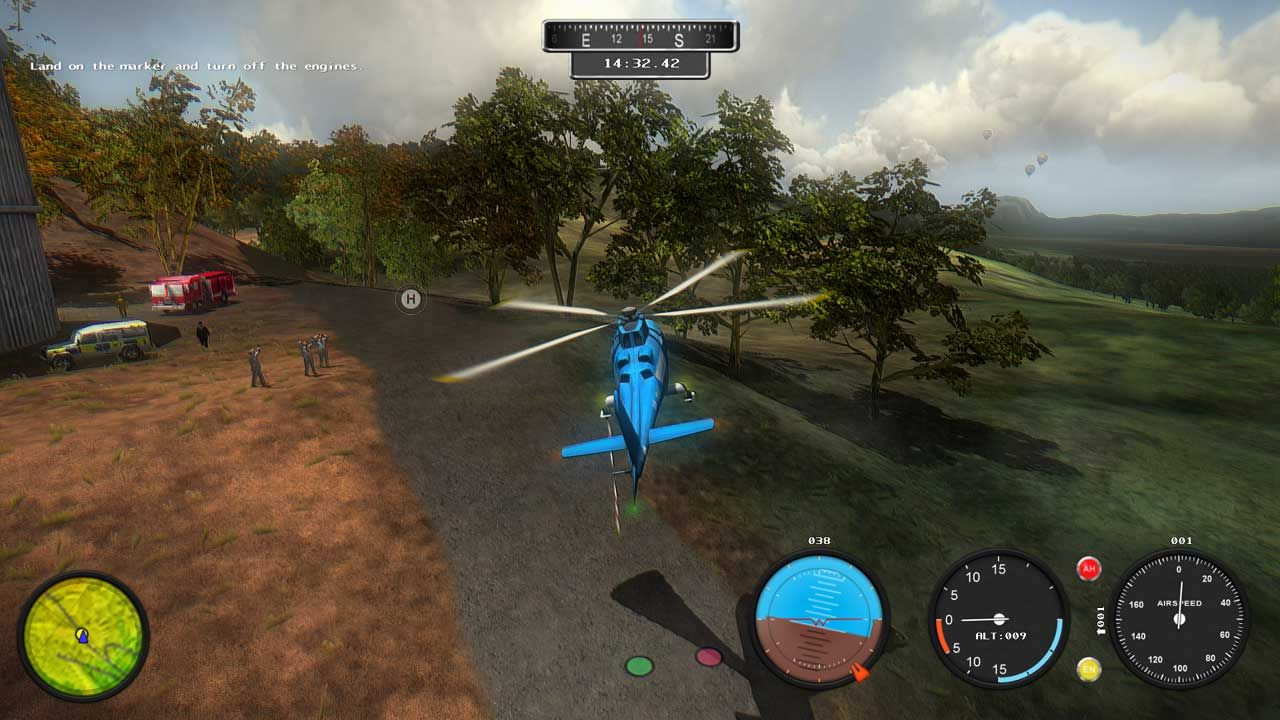 helicopter game kostenlos