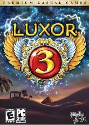 Game Cheats: Luxor 3 | MegaGames