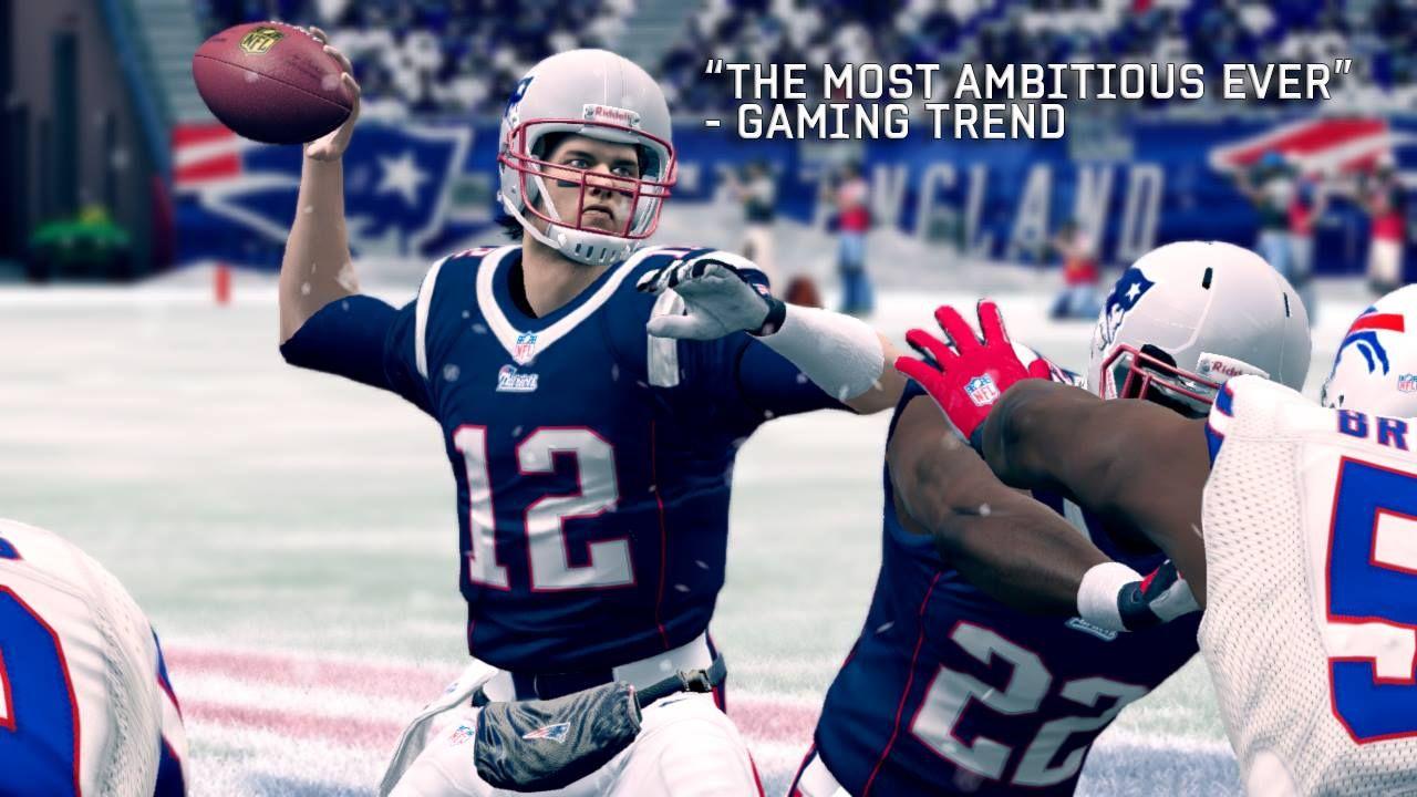 Madden NFL 19 - Official EA Site