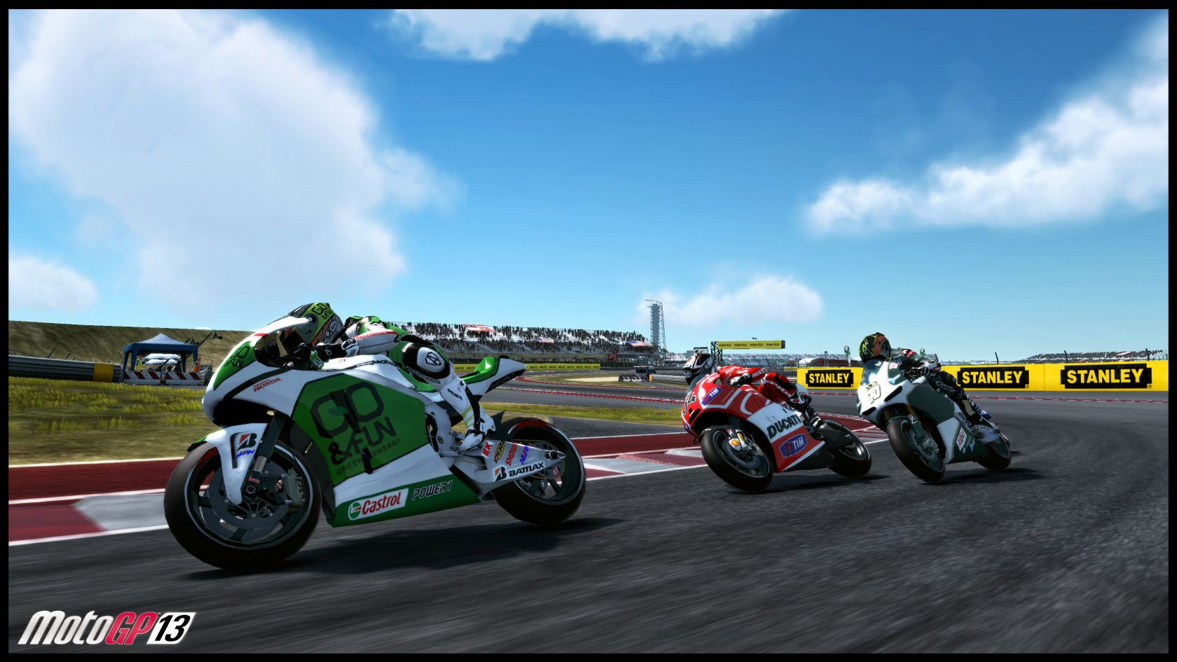 Demos: PC: MotoGP 13 Demo | MegaGames