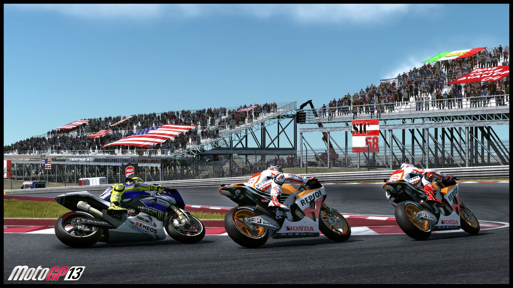 MotoGP 13 Image Gallery | MegaGames