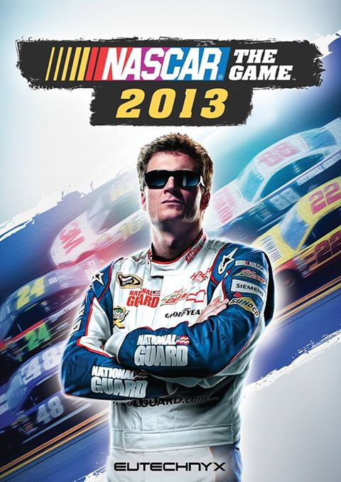 NASCAR The Game: 2013 *2013* [PC][ENG]