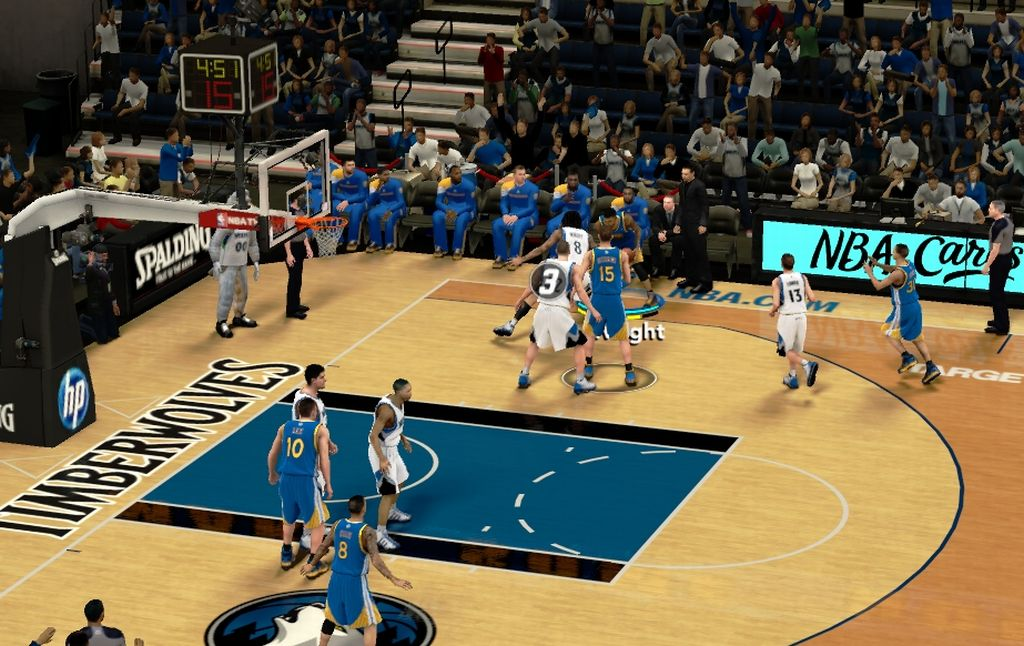 Justin Bieber and others got game in NBA 2K13 with secret ...