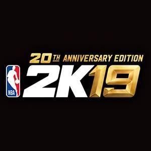 Games: NBA 2K19   MegaGames