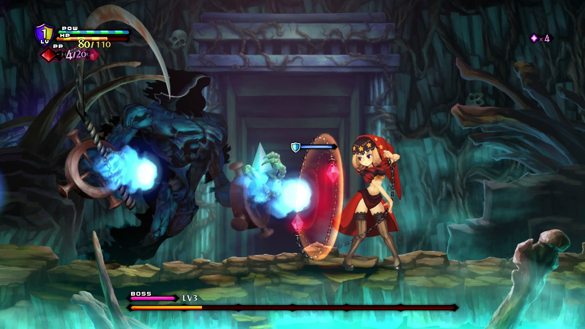 Odin sphere leifthrasir pc download (2016) youtube.