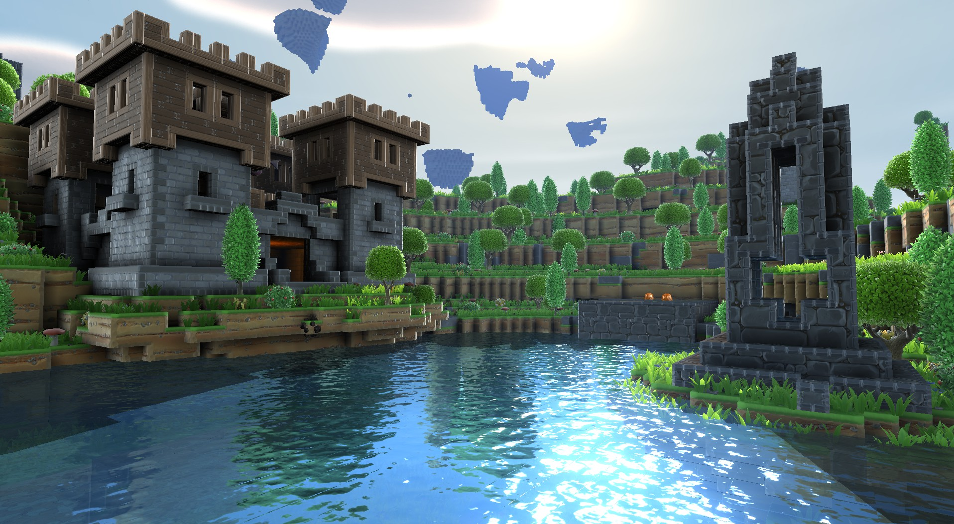 Game Trainers Portal Knights Early Access V0 8 0 7 Trainer Futurex Megagames
