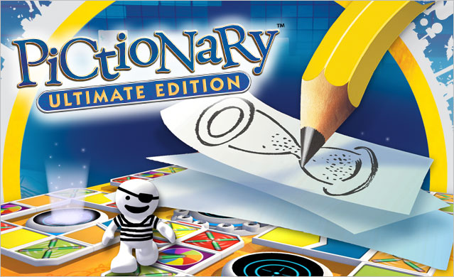 Game Cheats: Pictionary: Ultimate Edition | MegaGames