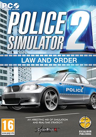D Virtual Police Car Simulator Game Download