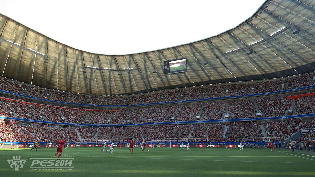 Game patches pro evolution soccer 2014 v1 04 patch dvd download versions megagames