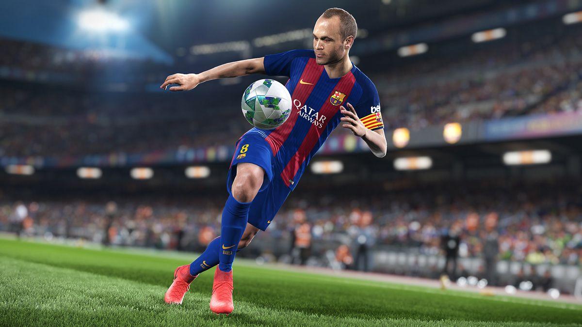 pro evolution soccer 2018 download cpy
