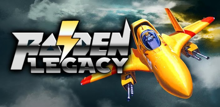 Image result for Raiden Legacy  APK