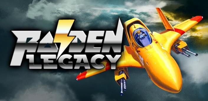 Image result for Raiden Legacy  APK