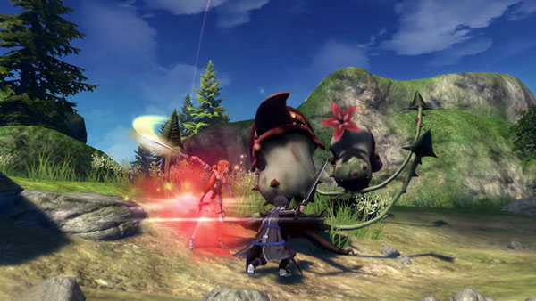 download sword art online hollow fragment pc version