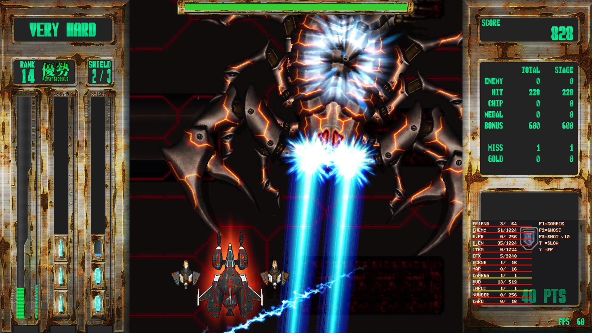 Game Fix / Crack: Steel Vampire v1 0 All No-DVD [DARKSIDERS] NoDVD