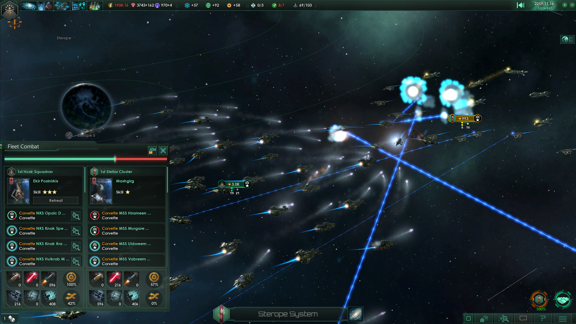 Game Cheats: Stellaris | MegaGames