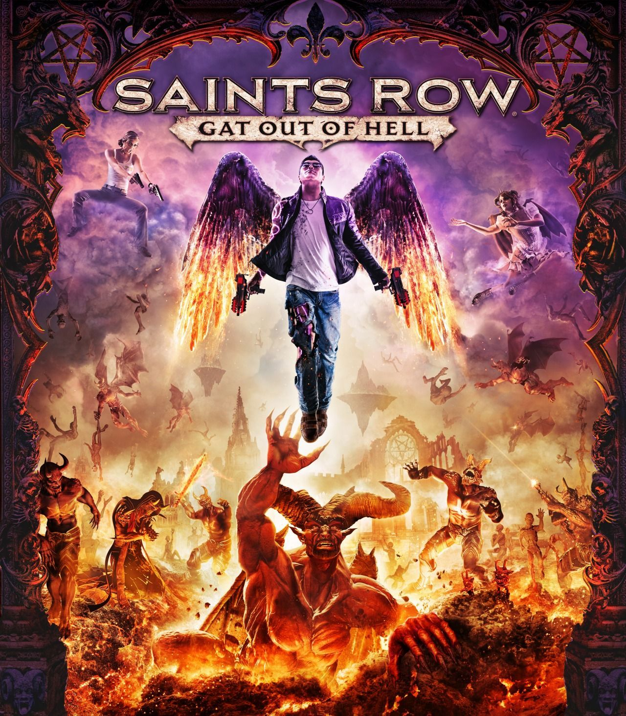 saints row 3 trainer free download