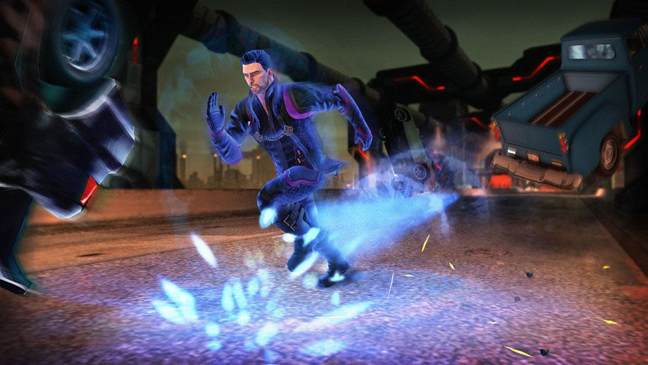Game Trainers: Saints Row IV v1.01 (+14 Trainer) Fixed ...