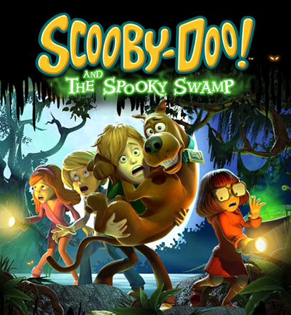 Game Trainers Scooby Doo And The Spooky Swamp 3 Trainer H4x0r