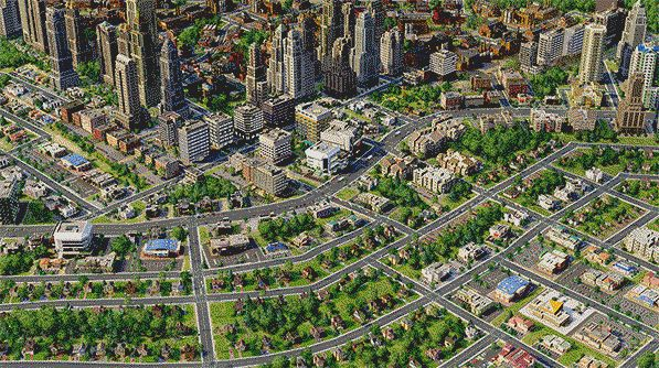 Simcity 5 (2013) pc game free download | hienzo. Com.